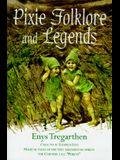 Pixie Folklore & Legends