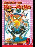 Bobobo-Bo Bo-Bobo, Volume 5