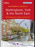 Nottingham, York & the North East No. 6