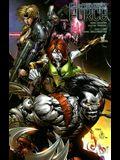 Cyberforce Volume 1