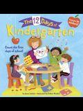 The 12 Days of Kindergarten (Pictureback(R))