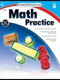 Math Practice, Fourth Grade