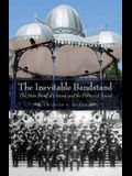 Inevitable Bandstand: The State Band of Oaxaca and the Politics of Sound