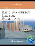 Blackboard Bundle: Basic Bankruptcy Law for Paralegals (Abridged)