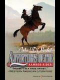 Adventures of the Ramrod Rider