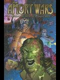 Amory Wars: In Keeping Secrets of Silent Earth: 3 Vol. 3, 3
