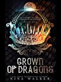 Crown of Dragons: Bleeding Realms - Dragon Blessed Book One