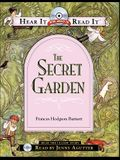 The Secret Garden [With CD]