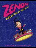 Zenon: Girl of the Twenty-First Century