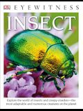 DK Eyewitness Books: Insect