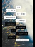 In Search of the Common Good: Christian Fidelity in a Fractured World