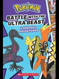 Battle with the Ultra Beast (Pokémon: Graphic Collection #1), 1