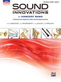 Sound Innovations for Concert Band, Bk 2: A Revolutionary Method for Early-Intermediate Musicians (Conductor's Score), Score