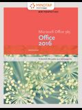 Mindtap Computing, 1 Term (6 Months) Printed Access Card for Carey/Desjardins/Oja/Parsons/Pinard/Shaffer/Shellman/Vodnik's New Perspectives Microsoft