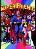 Showcase Presents Super Friends, Volume 1