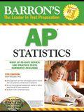 Barron's AP Statistics with CD-ROM (Barron's AP Statistics (W/CD))
