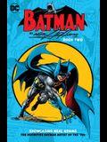 Batman by Neal Adams Book Two