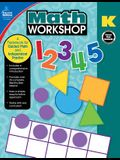 Math Workshop, Grade K: A Framework for Guided Math and Independent Practice