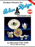 Southern Potteries Incorporated Blue Ridge Dinnerware