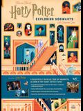 Harry Potter: Exploring Hogwarts: An Illustrated Guide