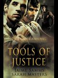 The Dreaming: Tools of Justice