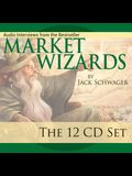 Market Wizards, the 12 CD Set