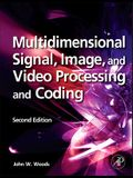 Multidimensional Signal, Image, and Video Processing and Coding