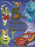 5-Minute Disney/Pixar Stories