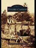 Poudre Canyon