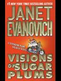 Visions of Sugar Plums (A Stephanie Plum Holiday Novel)