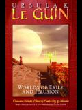 Worlds of Exile and Illusion: Three Complete Novels of the Hainish Series in One Volume