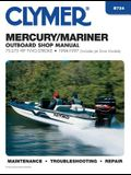 Mercury Marine 75-275 HP OB 94-97