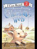 Charlotte's Web: Wilbur Finds a Friend
