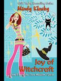 Joy of Witchcraft: A Humorous Paranormal Romance