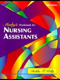 Mosby's Workbook to Accompany Textbook for Nursing Assistants