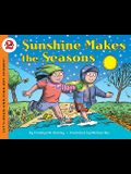 Sunshine Makes the Seasons (Reillustrated)