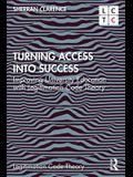 Turning Access into Success: Improving University Education with Legitimation Code Theory