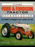 Illustrated Ford and Fordson Tractor Buyer's Guide