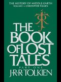 The Book of Lost Tales, Volume 1: Part One
