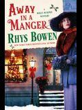 Away in a Manger: A Molly Murphy Mystery (Molly Murphy Mysteries)
