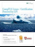 CompTIA Linux+ Certification, Powered by LPI (Ilt)
