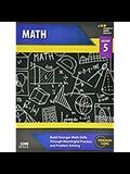 Steck-Vaughn Core Skills Mathematics: Workbook Grade 5