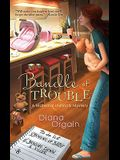 Bundle of Trouble (A Maternal Instincts Mystery)