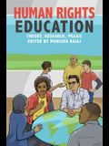 Human Rights Education: Theory, Research, Praxis