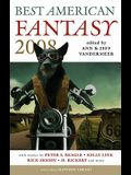 Best American Fantasy 2
