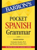Pocket Spanish Grammar