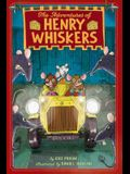 The Adventures of Henry Whiskers, 1