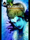 Krishna: Defender of Dharma: A Graphic Novel