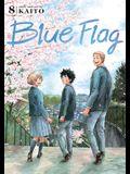 Blue Flag, Vol. 8, 8