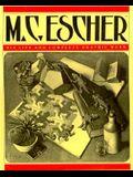 M.C. Escher: Life and Work